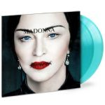 MADAME X - LIMITED EDITION 2-LP BLUE VINYL